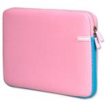 сумка для ноутбука Чехол PortCase KNP-11 розовый