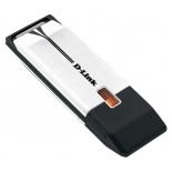 адаптер Wi-Fi D-Link DWA-160 (USB 802.11a/b/g/n, 300 Мбит/с включая диапозон 5ГГц)