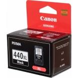 картридж Canon PG-440XL Черный (увеличенной ёмкости)