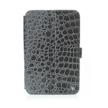 чехол для планшета Norton для Samsung Galaxy Tab 4/3 7.0; ASUS Fonepad 7 FE170CG/MeMO Pad 7 ME176C black reptil