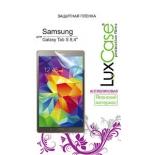защитная пленка для планшета LuxCase для Samsung Galaxy Tab S 8.4, Антибликовая, 212х125 мм, 80863