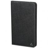 чехол для планшета LaZarr Booklet Case для Samsung Galaxy Tab S 8.4 Black