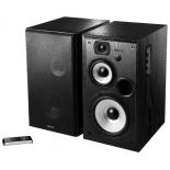 компьютерная акустика Edifier R2700, 2.0, чёрные (MDF, 20-20000Гц, 2x64Вт, RCA, S/PDIF)