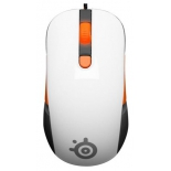 мышка SteelSeries Kana v2 Mouse White USB