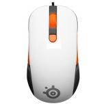 мышка SteelSeries Kana v2 Mouse White USB
