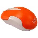 мышка CBR CM-422 Orange