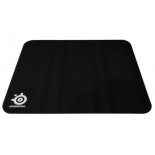 коврик для мышки SteelSeries QcK+ (450x400 мм), чёрный