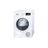 сушильная машина для белья Bosch WTH 85200OE, белая