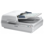 сканер Epson WorkForce DS-6500N (планшетный)