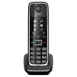 радиотелефон Gigaset C530H, черный