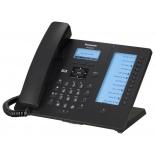 проводной телефон Panasonic KX-HDV230RU, черный