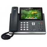 IP-телефон Yealink SIP-T48G (цветной дисплей)