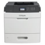 принтер лазерный ч/б Lexmark MS810dn (настольный)