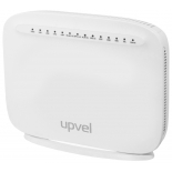 роутер WiFi Upvel UR-835VCU (ADSL2+)