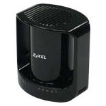 модем ADSL ZyXEL MAX-206M2, черный