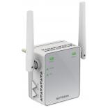 роутер WiFi Netgear EX2700-100PES, белый