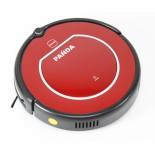 Пылесос робот-пылесос Panda X800 Multifloor, красный