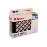 Фильтр для пылесоса Filtero FTH08 SAM HEPA, купить за 1 090руб.