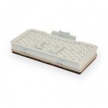 Фильтр для пылесоса Filtero FTH41 LGE HEPA, купить за 940руб.