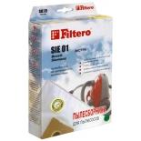 аксессуар к бытовой технике Filtero SIE 01 Экстра, (комплект пылесборников)