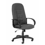 компьютерное кресло Chairman 727 15-13 (7004681), серое