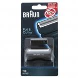 товар Braun Series 1 11B, сетка с режущим блоком для электробритвы