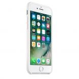 чехол iphone Apple MMWF2ZM/A (для Apple iPhone 7), белый