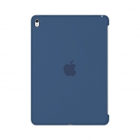 чехол для планшета Apple Silicone Case for iPad Pro 9.7, океанский синий