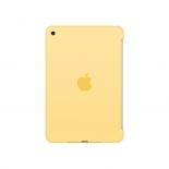 чехол для планшета Apple iPad mini 4 Silicone Case, желтый