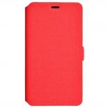 чехол для смартфона Prime Book для Xiaomi Redmi Note 3 (T-P-XRN3-05 Red), красный