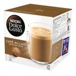 кофе Nescafe Dolce Gusto Cafe au lait (в капсулах)