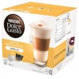 кофе Nescafe Dolce Gusto Latte Macchiato Vanilla (в капсулах)