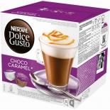 кофе Nescafe Dolce Gusto Chococino Caramel (в капсулах)