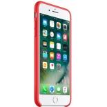 чехол iphone Apple MMQV2ZM/A (для Apple iPhone 7 Plus), красный