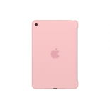 чехол для планшета Apple iPad mini 4 Silicone Case, розовый