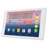 планшет Alcatel Pixi 4 7.0 1/8Gb, белый