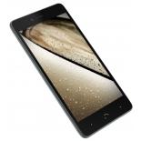 смартфон BQ Aquaris U Plus 32Gb, черный