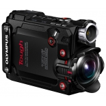 видеокамера Olympus TG-Tracker Черная
