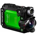 видеокамера Olympus TG-Tracker Зеленая