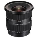 объектив для фото Sony DT 11-18mm f/4.5-5.6 (SAL-1118) Minolta A