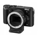 цифровой фотоаппарат Nikon 1 V3 Body, черный