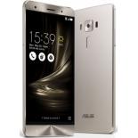 смартфон Asus ZenFone 3 Deluxe ZS550KL 64Gb, серебристый
