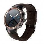 Умные часы Asus ZenWatch 3 (WI503Q), Серо-коричневые