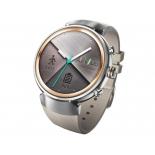 Умные часы Asus ZenWatch 3 (WI503Q), серебристо-бежевые