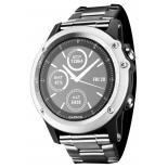 Умные часы Garmin Fenix 3 Sapphire, титан