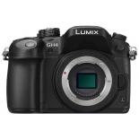 цифровой фотоаппарат Panasonic DMC-GH4EE-K, черный