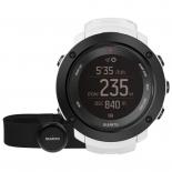 Умные часы Suunto Ambit3 Vertical (HR), белые, купить за 41 985руб.