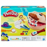 набор игровой Hasbro Play-Doh Мистер Зубастик (28106)