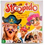 настольная игра Ooba Stoopido NPD 1504