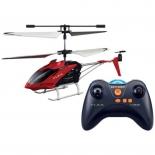 радиоуправляемая модель 1 Toy Вертолет Gyro Flex Красный